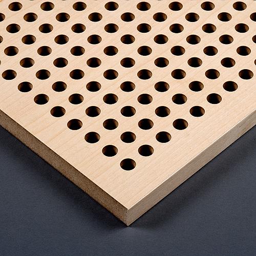 gelochte akustikplatten holz f ber deckensysteme gmbh. Black Bedroom Furniture Sets. Home Design Ideas