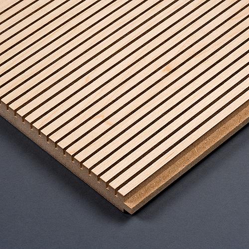 geschlitzte akustikplatten holz f ber deckensysteme gmbh. Black Bedroom Furniture Sets. Home Design Ideas