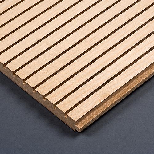 Geschlitzte Akustikplatten Holz F Ber Deckensysteme Gmbh